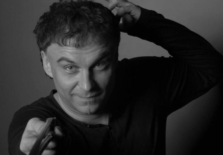 Grigory Voskoboynik on SoundBetter