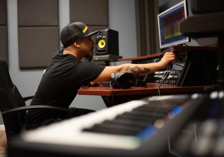 Precision-Tune Studios on SoundBetter
