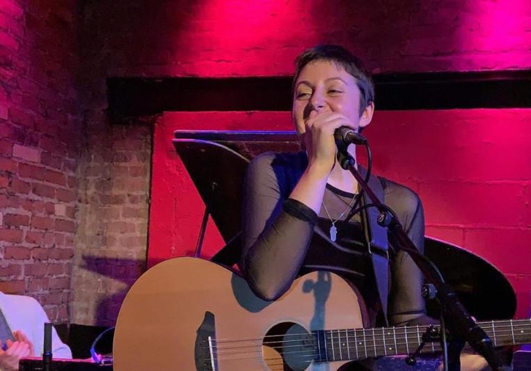 Tatyana Kalko on SoundBetter