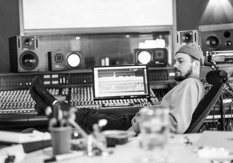 Jonas Verwijnen on SoundBetter