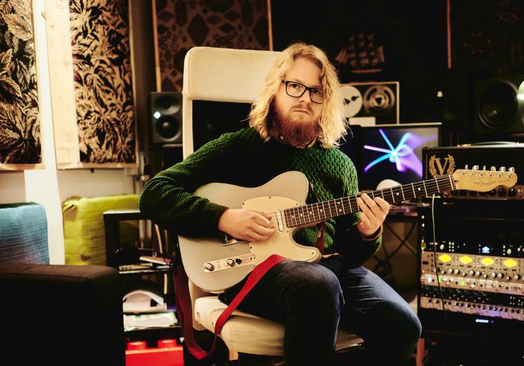 Tom Peters - Trapdoor Studio on SoundBetter