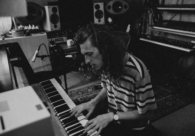 Louis Coupe on SoundBetter