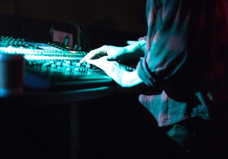 Tom Owen on SoundBetter
