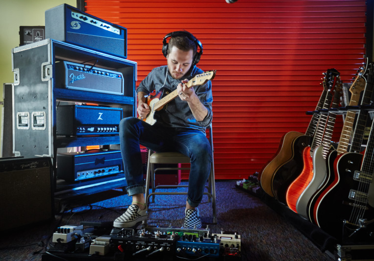 Blake Wrinn on SoundBetter