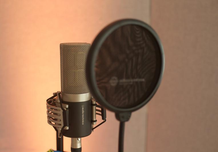 Bitte Aufnahme! on SoundBetter