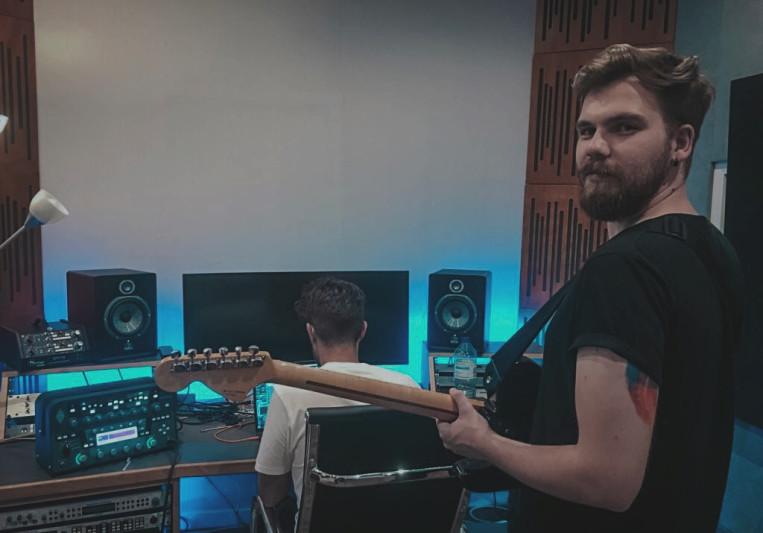 Christian Tavares on SoundBetter