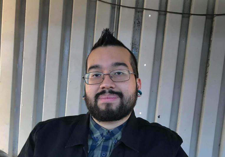 Ruben Romero on SoundBetter