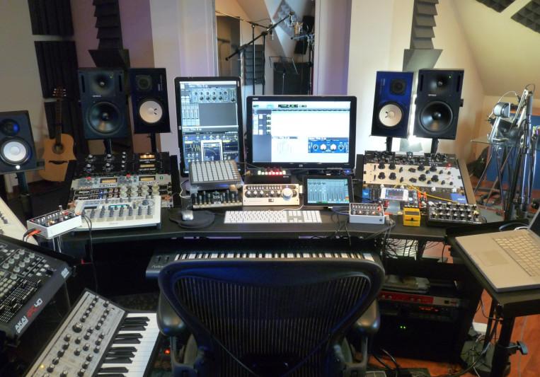Dj Benzol on SoundBetter