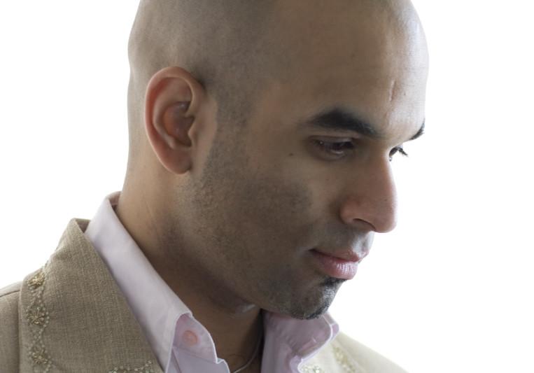 Anand Pavamani on SoundBetter