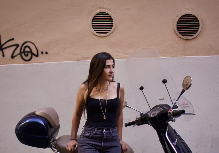 Francesca Guerra on SoundBetter