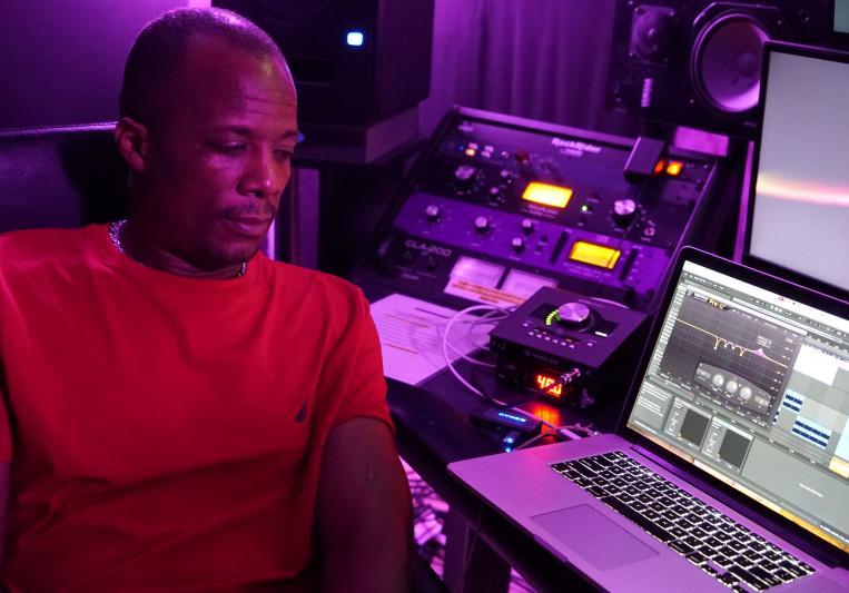 Yaiquab Be El on SoundBetter