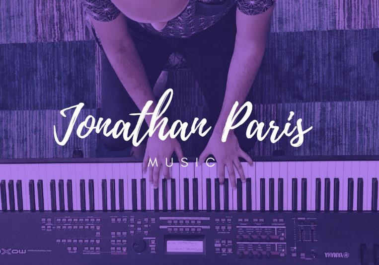Jonathan Paris Music on SoundBetter