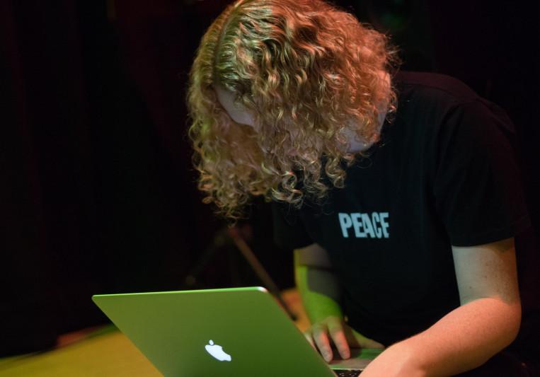 Jack Tench on SoundBetter