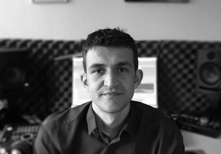 Vasil Zguri on SoundBetter