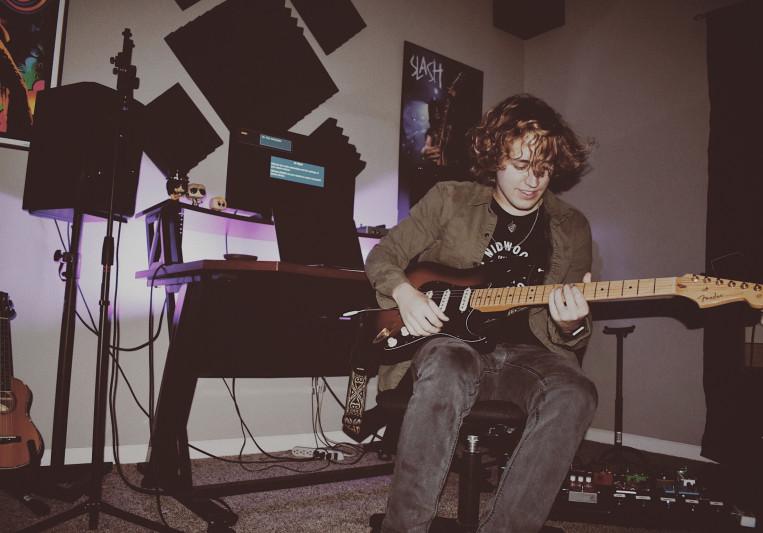 Logan Maggio on SoundBetter