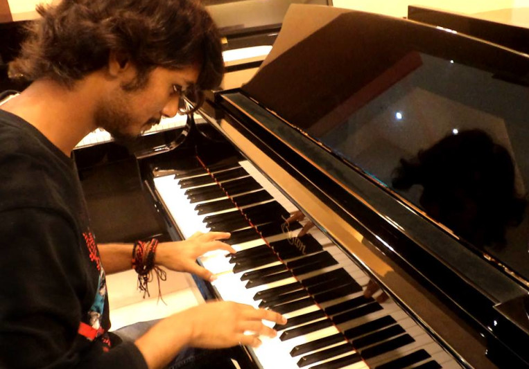 Mohit Goyal on SoundBetter