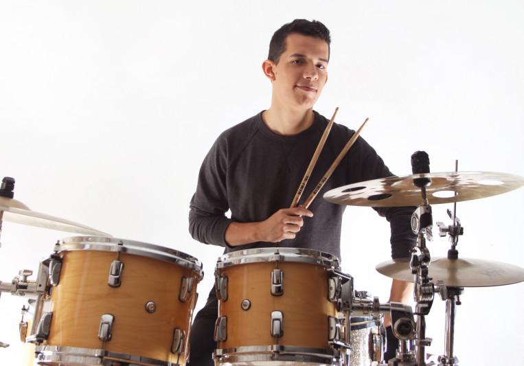 Samuel Fuentes' Productions on SoundBetter