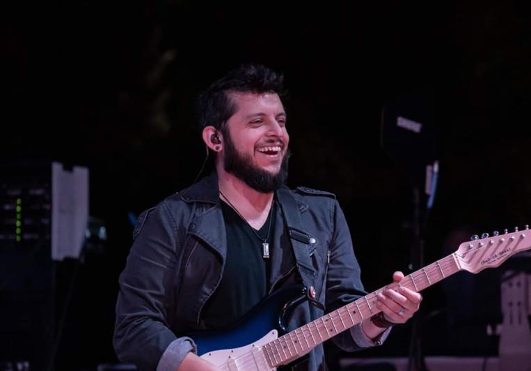 Camilo Velandia on SoundBetter