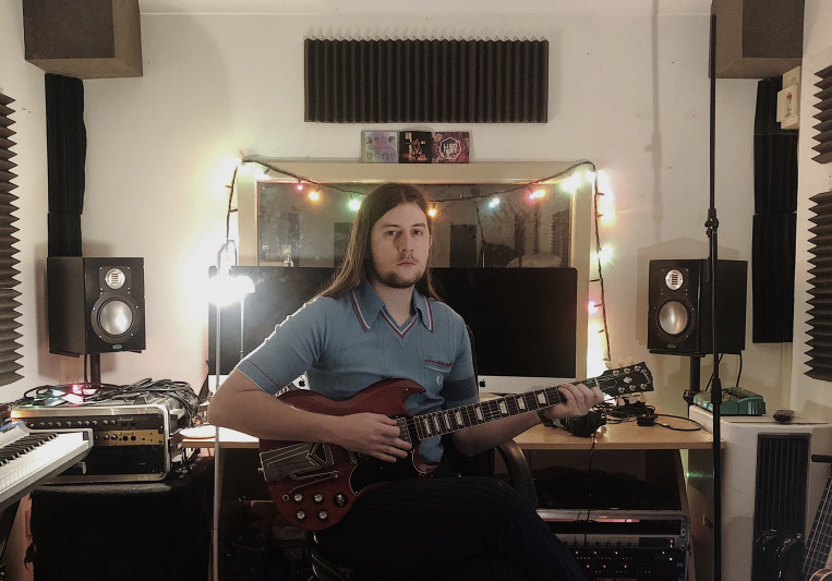 Joe Connell on SoundBetter
