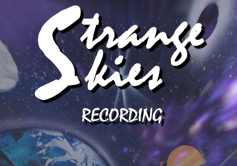 Strange Skies Recording on SoundBetter
