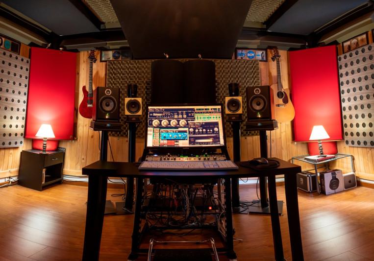 Juan Pablo Guzman on SoundBetter