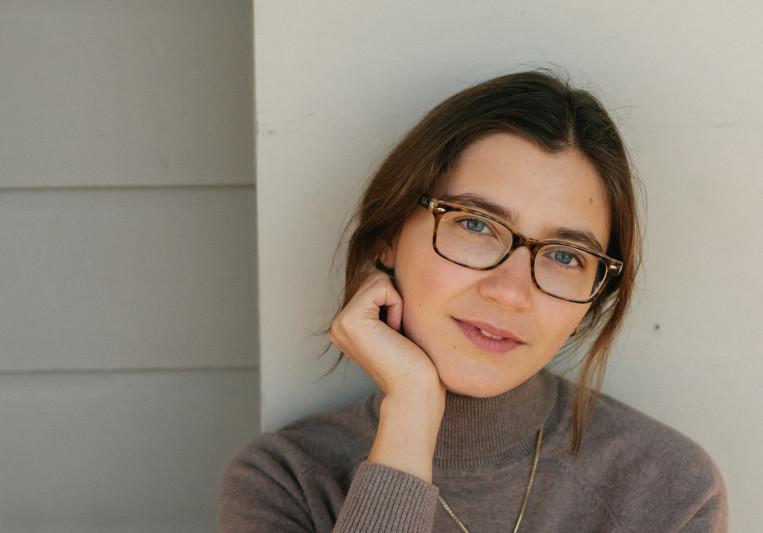 Arianna Hume on SoundBetter