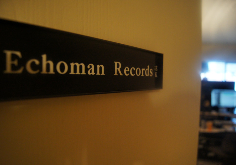 Echoman on SoundBetter