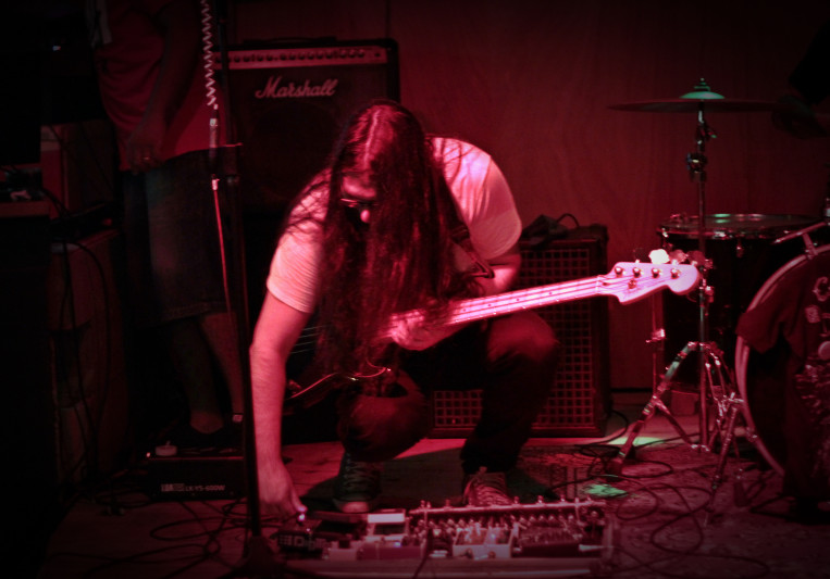 Gabriel Severo on SoundBetter