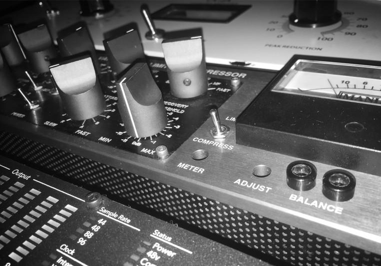 Des Grey Mastering on SoundBetter