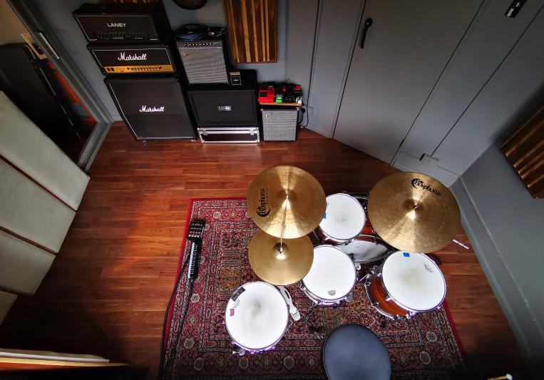 Rory White on SoundBetter