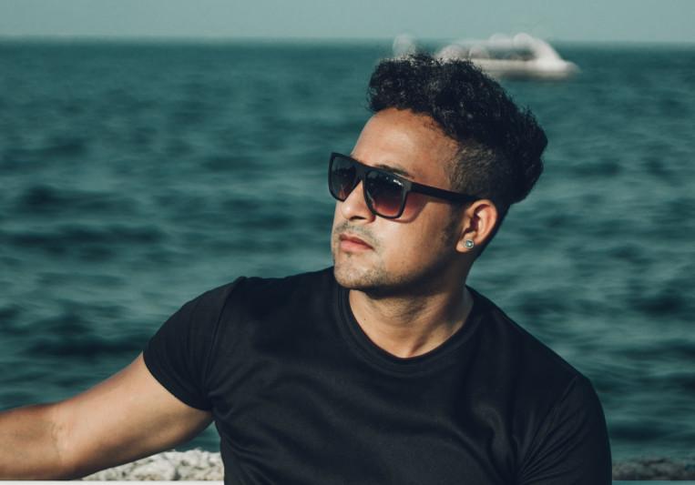 Alfred Rodriguez on SoundBetter
