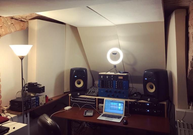 Tobias Bergmann @Woerthstudios on SoundBetter