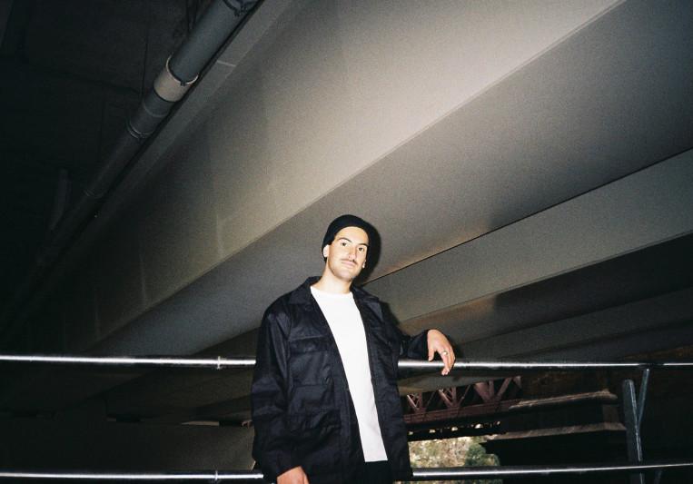 Luke Alessi on SoundBetter