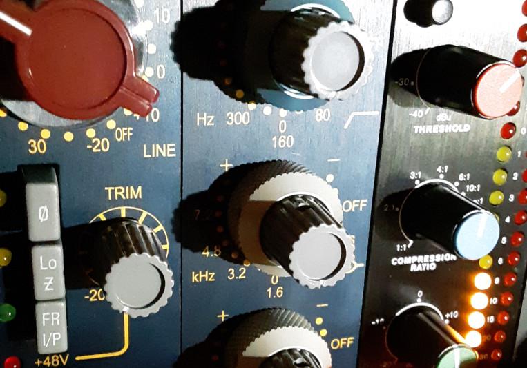 Greenly Studio on SoundBetter