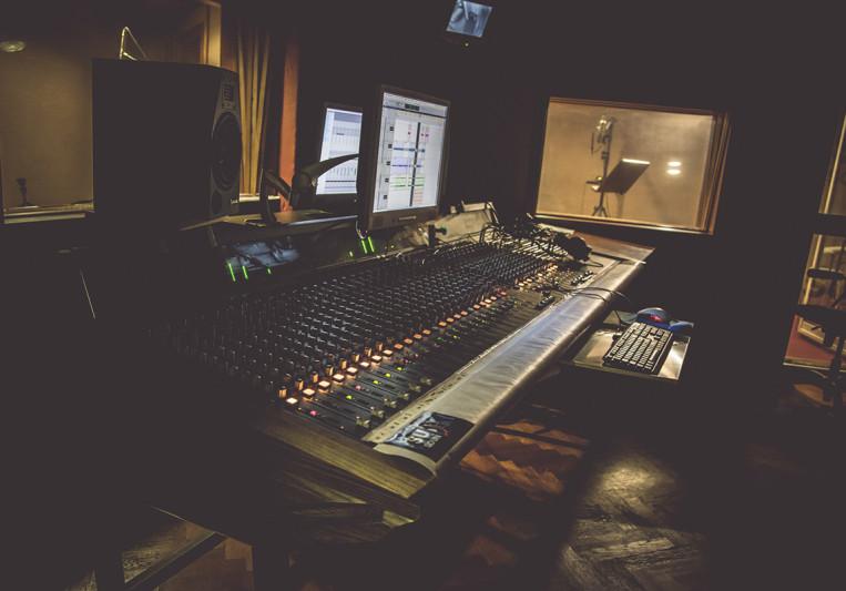 SUD IN SOUND Studio on SoundBetter