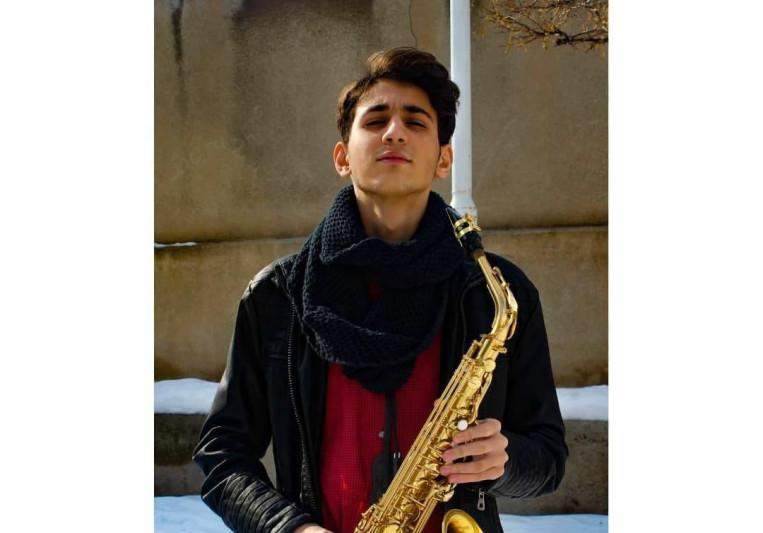 Mehmet tebrizli on SoundBetter