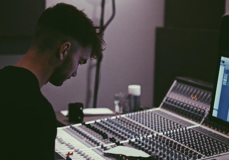 Conor Clinch on SoundBetter