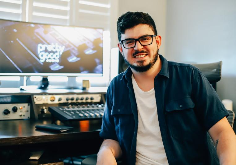Matt Iselin on SoundBetter