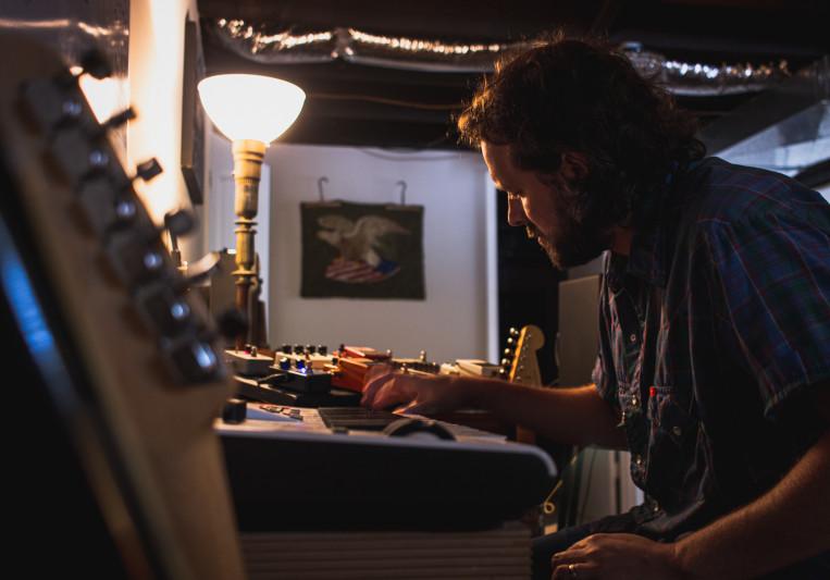 Tim Bruns on SoundBetter