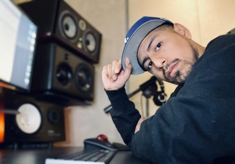 Jay P on SoundBetter