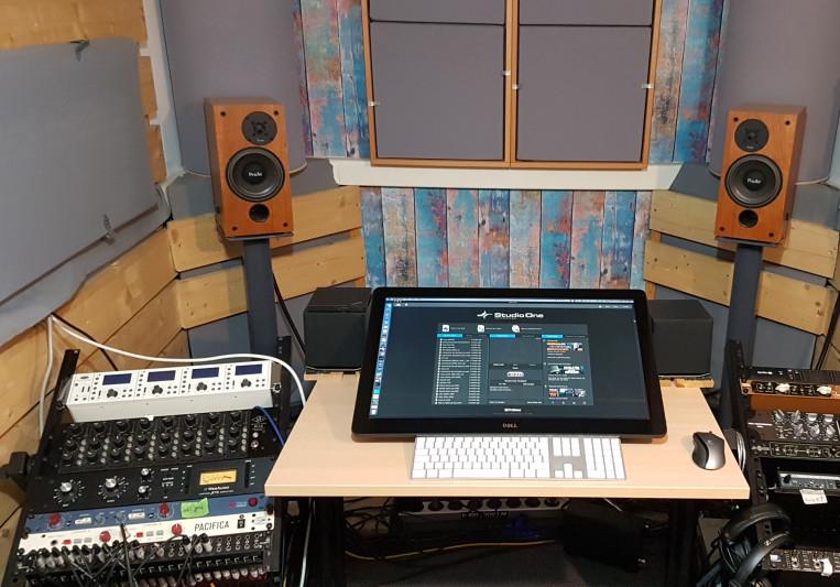 ArtSoul studio Ljubljana on SoundBetter
