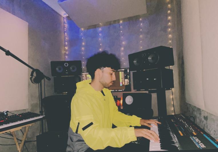 Kevin on SoundBetter