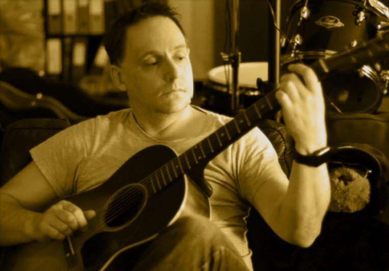 Nick J Harvey on SoundBetter