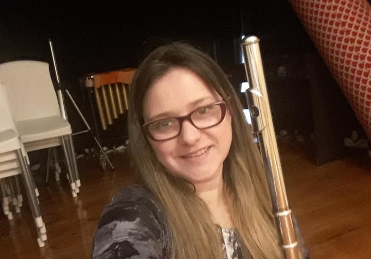 ELIANA AGUILERA on SoundBetter