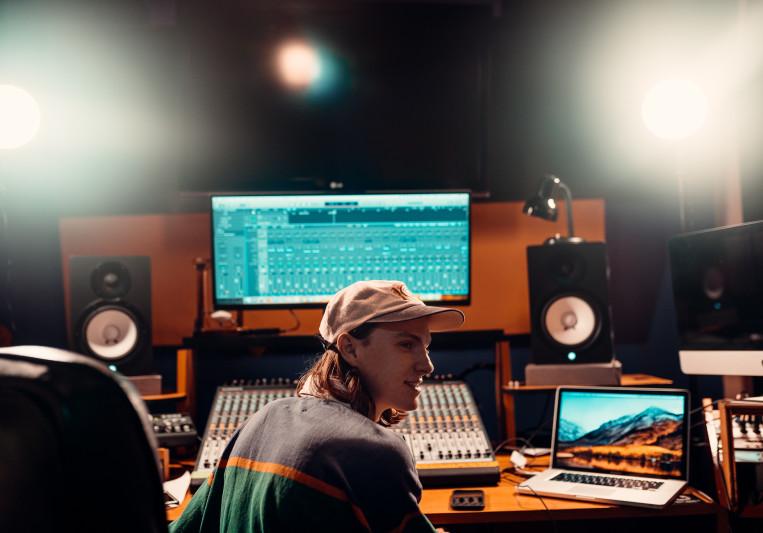 Ryan Fitz on SoundBetter