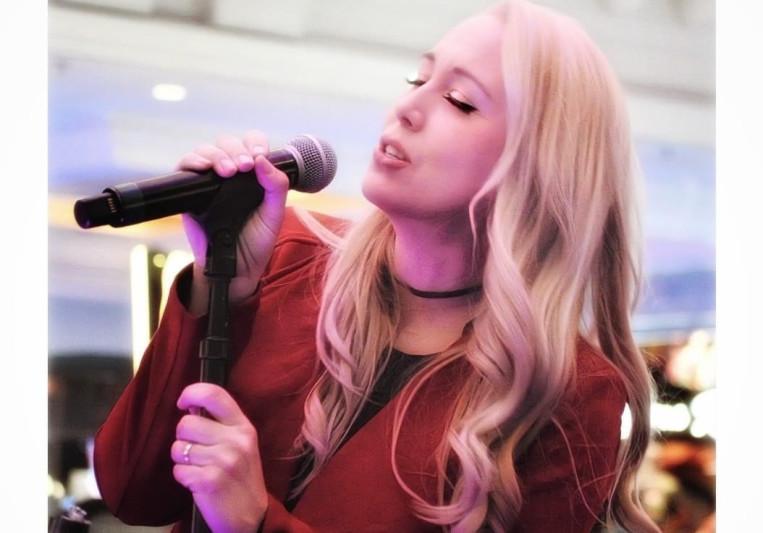 Brooke Allyson on SoundBetter