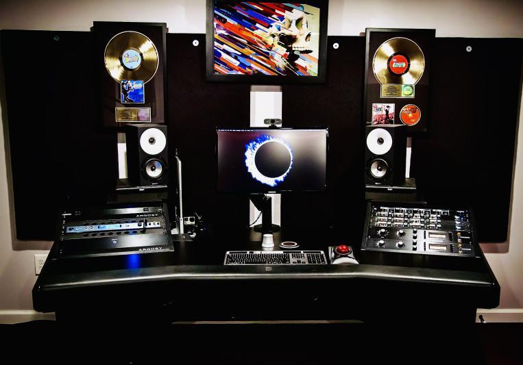 Mike Lasaponara on SoundBetter