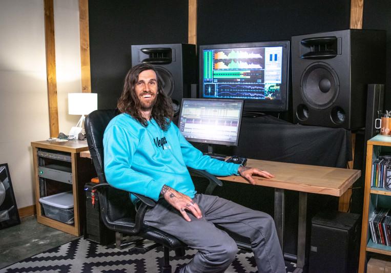 DeYoung Masters on SoundBetter