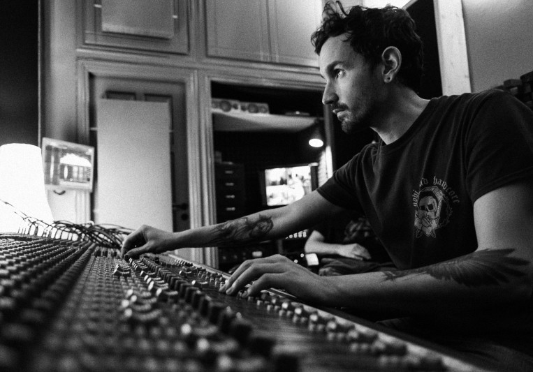 Jacopo Fokas on SoundBetter