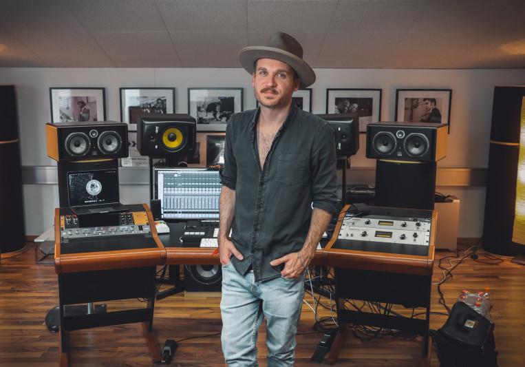 Patric M. on SoundBetter
